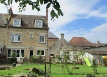 Thumbnail 6 bed property for sale in Putanges-Pont-Ecrepin, Basse-Normandie, 61210, France