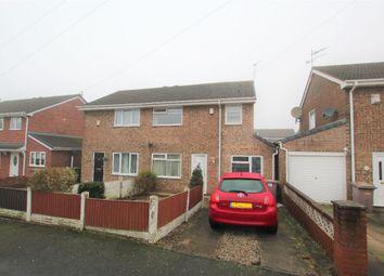 3 bed semi-detached house for sale in Gleneagles Drive, Haydock, St Helens WA11