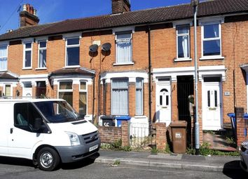 Thumbnail 3 bed property to rent in Brooks Hall Road, Ipswich
