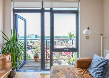 Thumbnail 2 bed flat for sale in Powell House, Dunstan Mews, Enfield Town