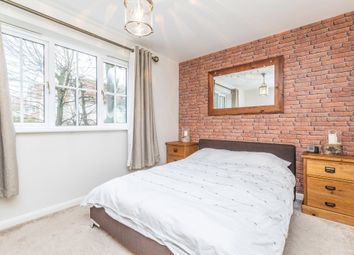 Thumbnail 1 bed flat for sale in Summers Lodge, Horace Gay Gardens, Letchworth