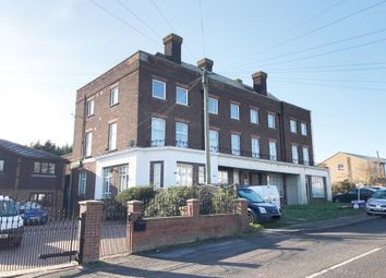 Thumbnail 2 bed flat for sale in 5 Avery Court, Avery Way, Allhallows, Rochester, Kent