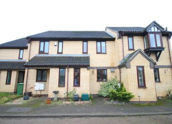 Thumbnail 2 bed terraced house to rent in Pegler Court, Willingham