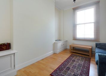 Thumbnail 2 bed flat to rent in Harwood Road, London