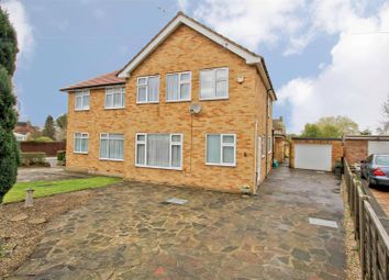 Thumbnail 3 bed semi-detached house for sale in Maylands Drive, North Uxbridge
