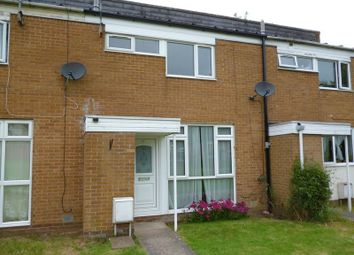 Thumbnail 3 bed terraced house to rent in Eden Close, Daventry