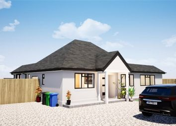 Thumbnail 4 bed bungalow for sale in Ferndown, Dorset