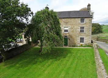 Thumbnail 5 bed property for sale in The Brund, Sheen, Buxton, Derbyshire