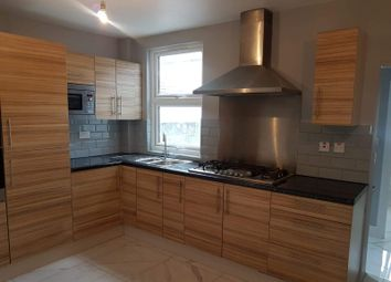 Thumbnail 2 bed terraced house to rent in Garfield Road, London