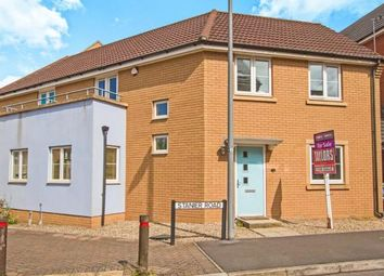 Thumbnail 3 bed semi-detached house for sale in Stanier Road, Mangotsfield, Bristol