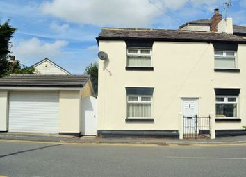 Thumbnail 2 bed cottage for sale in The Gables, Rutherford Road, Maghull, Liverpool