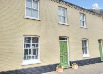 4 bed property for sale in Holt Road, Fakenham NR21