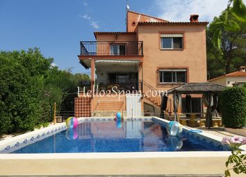 Thumbnail 5 bed villa for sale in Marxuquera, Alicante, Spain