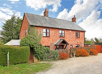 Thumbnail 4 bed detached house for sale in Woodcutts, Salisbury, Dorset