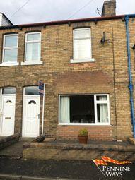 Thumbnail Terraced house for sale in Wydon Terrace, Haltwhistle