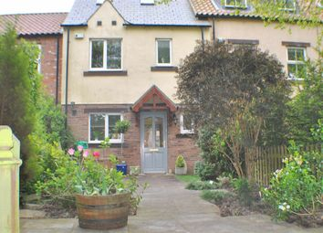 Thumbnail 4 bed town house for sale in Park Lane, Barlow, Selby