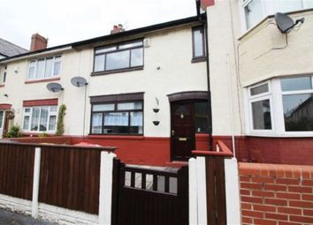 Thumbnail 2 bedroom terraced house to rent in Calder Street, Ashton On Ribble, Preston
