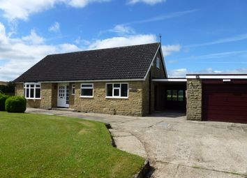 Thumbnail 4 bed bungalow to rent in Wath, Ripon