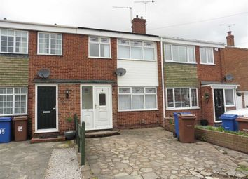 Thumbnail 3 bed terraced house to rent in Silverdale East, Stanford-Le-Hope