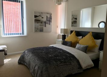 Thumbnail 1 bed flat for sale in Indigo Place, Cheltenham, Gloucestershire