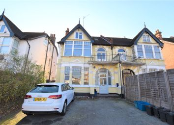 Thumbnail 6 bed semi-detached house for sale in South Norwood Hill, London