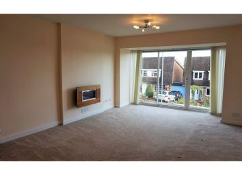 Thumbnail 3 bed detached house for sale in Acorn Grove, Pershore