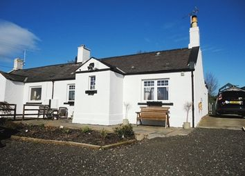 Thumbnail 2 bed semi-detached house to rent in 2 Courthill Road Cottages Lunan, Inverkeilor, Arbroath