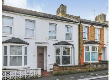 2 bed terraced house for sale in Sydney Road, Sutton SM1