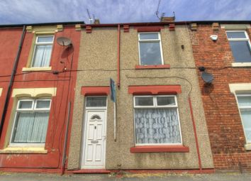 3 bed terraced house for sale in Hereford Street, Hartlepool TS25
