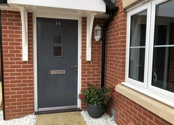 Thumbnail 1 bed flat for sale in 14, Woodpecker Close, Keynsham