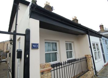 Thumbnail 2 bed flat for sale in Palace Road, Bromley