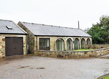 Thumbnail 2 bed cottage for sale in The Arches, Halton Shields, Corbridge, Northumberland.