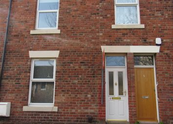 Thumbnail 3 bed flat to rent in Chippendale Place, Spital Tongues