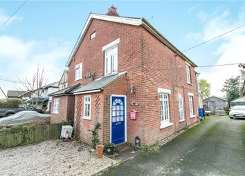 Thumbnail 3 bed semi-detached house for sale in St. Peters Road, West Mersea, Colchester