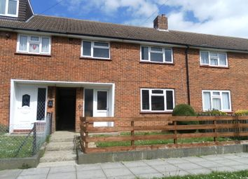 Thumbnail 3 bedroom terraced house for sale in Chaucer Avenue, Paulsgrove, Portsmouth