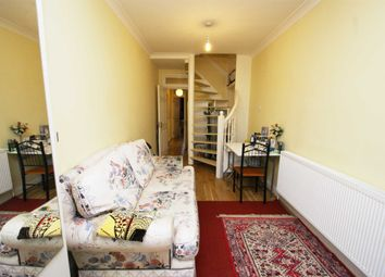 Thumbnail 2 bed semi-detached house to rent in Prideaux Place, Friars Place Lane, London