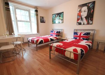 Thumbnail 4 bed flat to rent in Tanners Hill, London