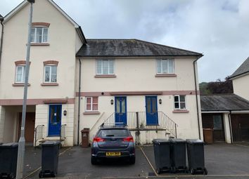 2 bed terraced house to rent in The Orchard, Shute Road, Totnes TQ9