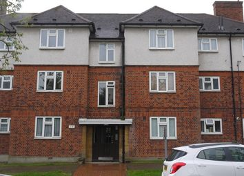 Thumbnail 3 bed flat to rent in The Roses, High Road, Woodford Green, Essex.