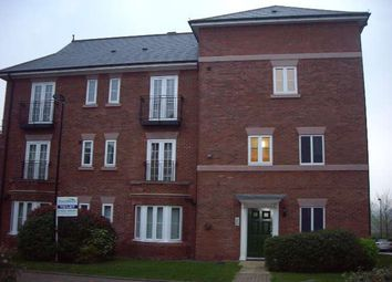 Thumbnail 2 bed flat to rent in Ballantyne Place, Winwick Park, Warrington