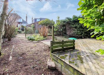 Thumbnail 2 bed semi-detached house for sale in Cranford Road, Aberdeen