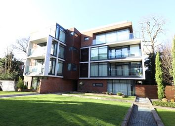 Thumbnail 3 bed flat to rent in Woodsend, 135A Barlow Moor Road