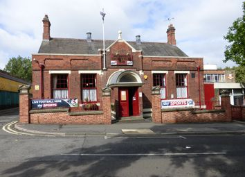 Thumbnail Leisure/hospitality for sale in Midland Road, Derbyshire: Swadlincote