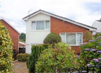 Thumbnail 3 bed detached house for sale in Brynhyfryd, Glynneath