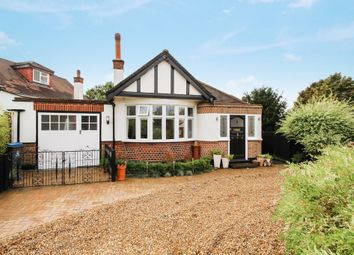 Thumbnail 3 bed detached bungalow for sale in Grand Avenue, Berrylands, Surbiton