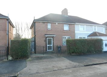 Thumbnail 3 bedroom semi-detached house for sale in Wallingford Road, Knowle, Bristol