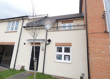 2 bed terraced house for sale in Riverside Way, Castleford WF10