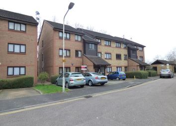 Thumbnail 2 bed flat for sale in Waterside Close, Barking