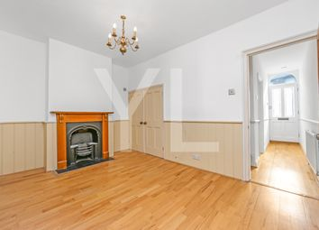 Thumbnail 2 bed terraced house to rent in Dutton Street, Greenwich