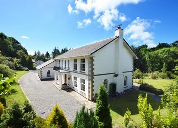 Thumbnail 5 bed property for sale in Braddan Bridge, Braddan